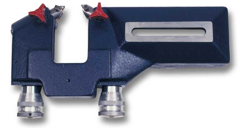Twin Cutter Assembly for Ammco